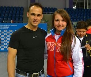 Быкова Виктория Михайловна