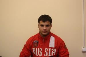 Пушмин Егор Владимирович