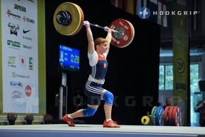 Лубина Мария Андреевна