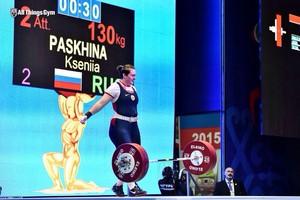 Пасхина Ксения Александровна