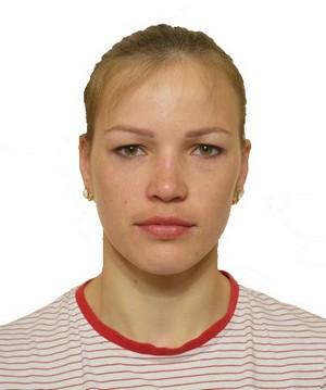 Щербина Джанита Вадимовна